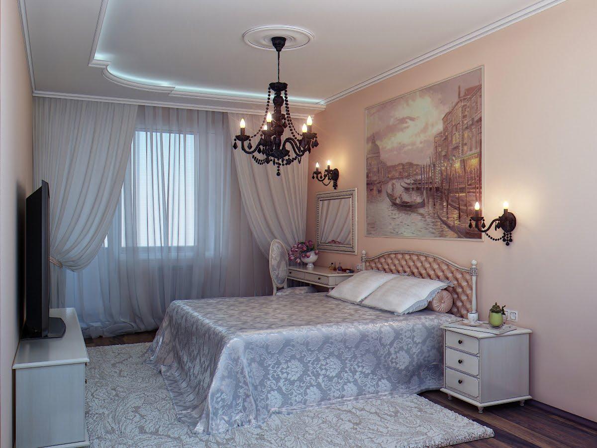 проект дома бюджетный дизайн спальни фото артист