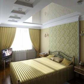 спальня в хрущевке виды фото