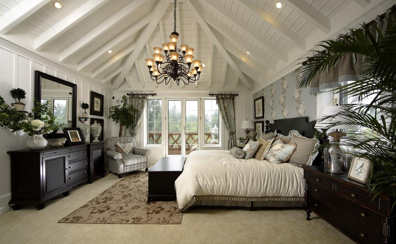 спальня в классическом стиле идеи виды