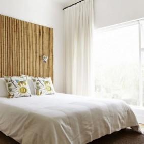 спальня в скандинавском стиле идеи варианты
