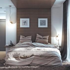 спальня в скандинавском стиле виды идеи