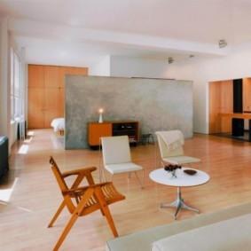 гостиная в стиле минимализм идеи оформление
