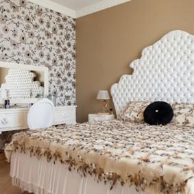 стиль неоклассика в интерьере квартиры декор фото