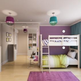 стиль неоклассика в интерьере квартиры идеи декор