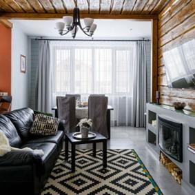 стиль неоклассика в интерьере квартиры идеи интерьера