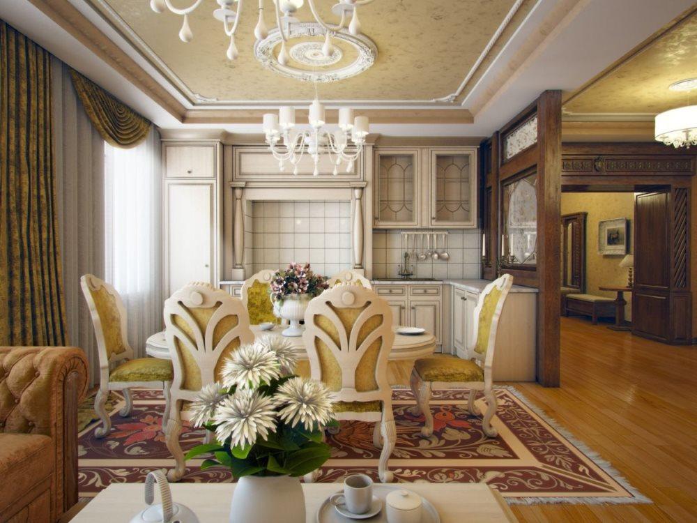 гартмана кухня гостиная в классическом стиле фото кладезь витаминов, клетчатки