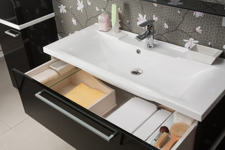 тумба для ванной фото идеи