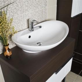 тумба для ванной идеи дизайн