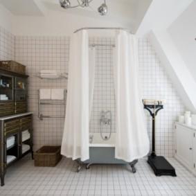 тумба для ванной виды фото