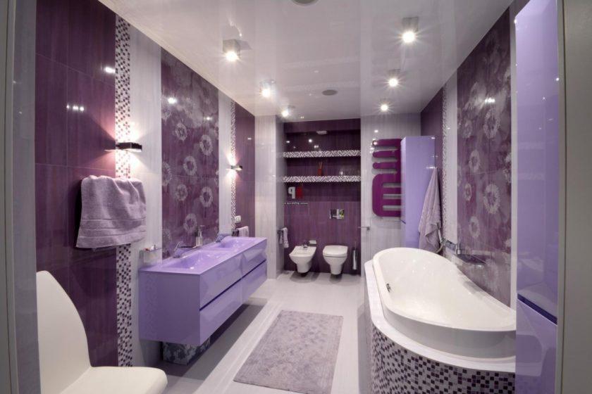 ванная с мебелью премиум класса идеи интерьер