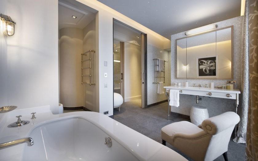 ванная с мебелью премиум класса идеи