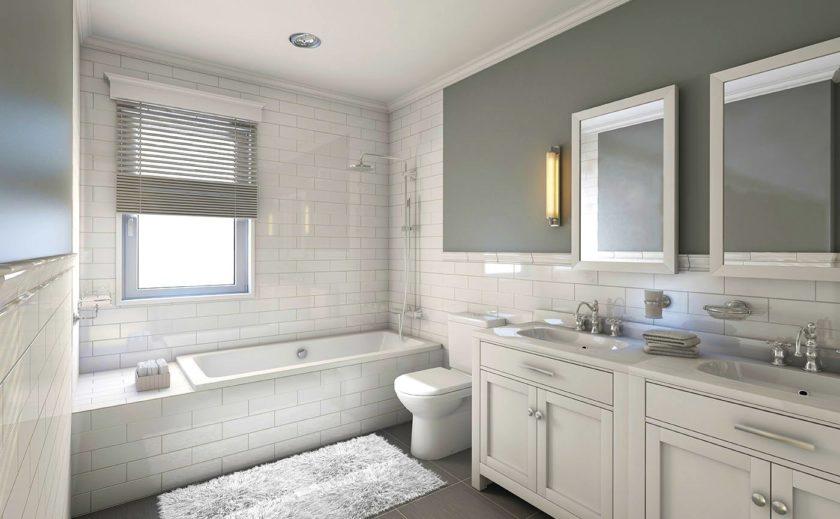 ванная с мебелью премиум класса виды