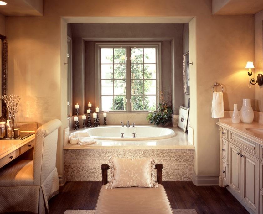ванная с мебелью премиум класса фото оформления