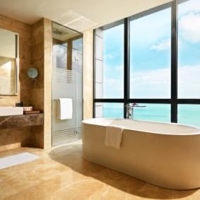 ванная с мебелью премиум класса фото вариантов