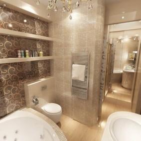 ванная с мебелью премиум класса фото варианты