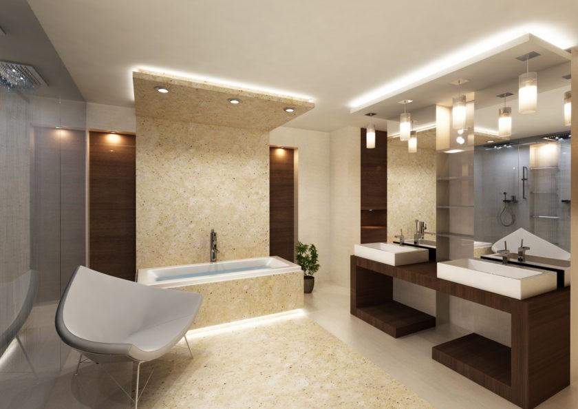 ванная с мебелью премиум класса фото видов