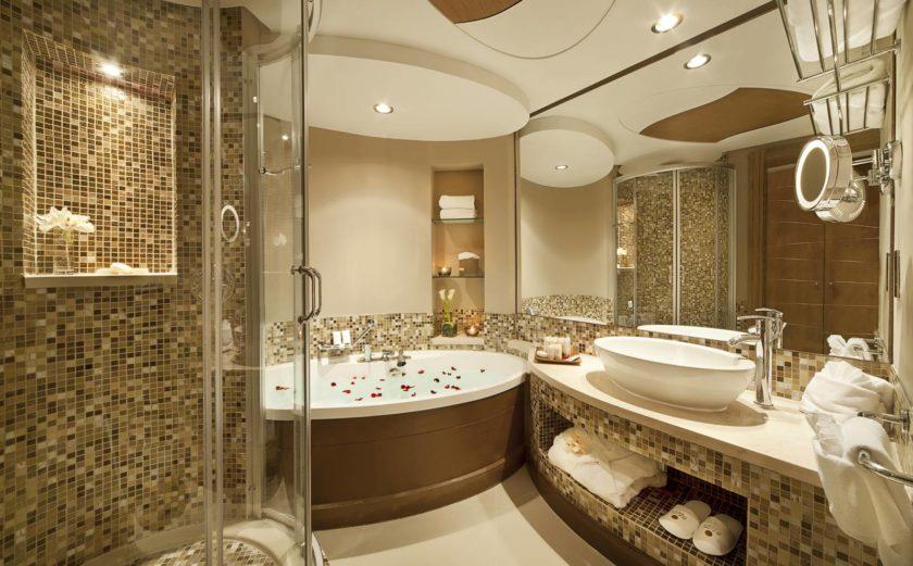 ванная с мебелью премиум класса идеи варианты