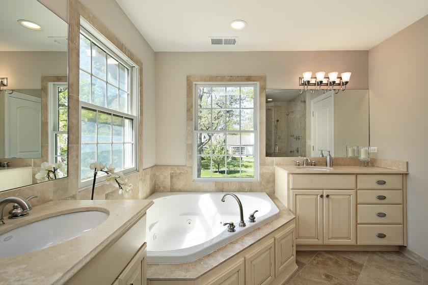 ванная с мебелью премиум класса идеи видов