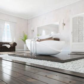 ванная с мебелью премиум класса виды фото