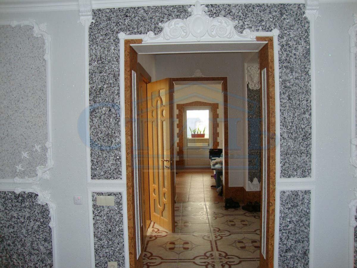 дизайн коридора байрамикс фото ассортимент моделей может