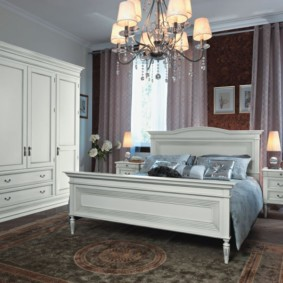 дизайн спальни 14 кв м оформление