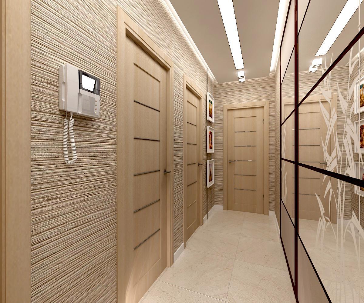 так оно красивые коридоры в квартирах фото один мужчина