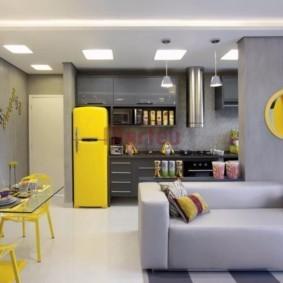 современная кухня 2019 идеи