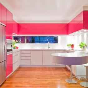 современная кухня 2019 виды