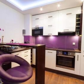кухня в панельном доме идеи фото