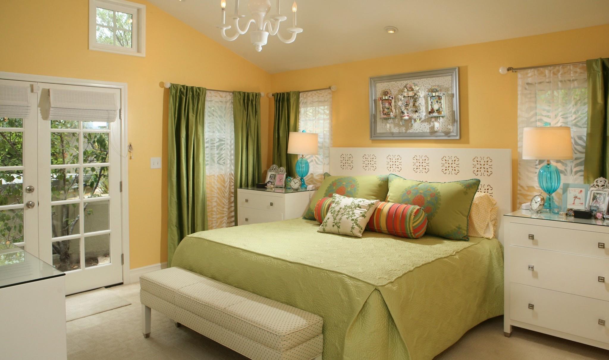 спальня 16 кв метров пастельные тона