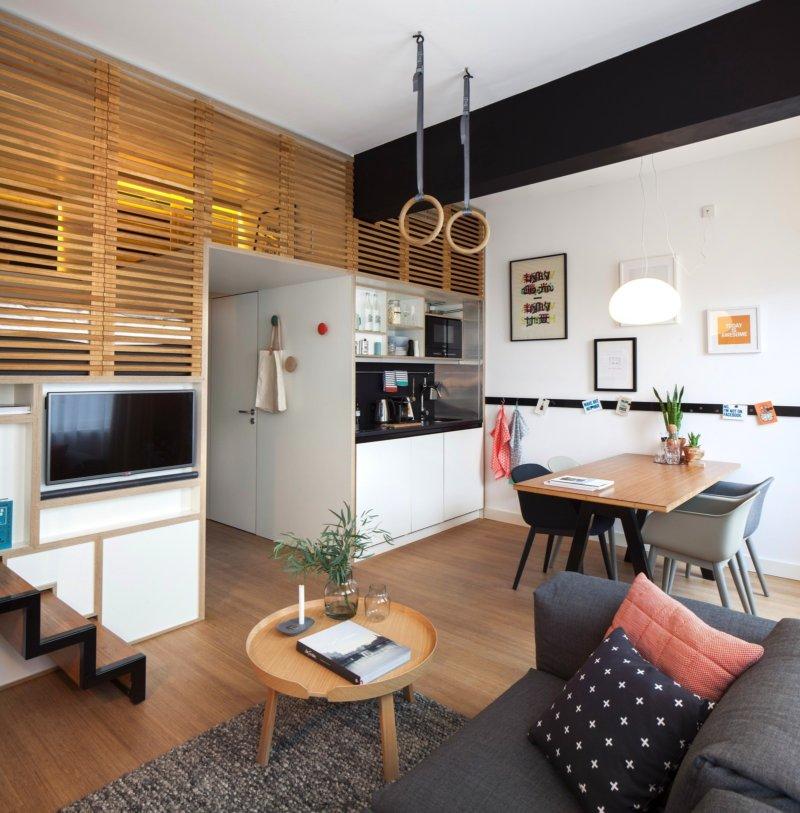 роберт обустройство квартиры в картинках время шло