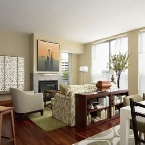 Уютная квартира в панельном доме