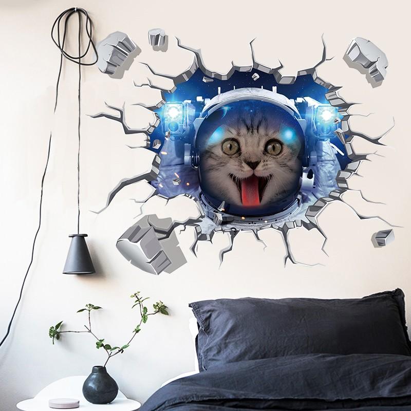 Прикольный рисунок на стене в квартире, годовщиной поздравления