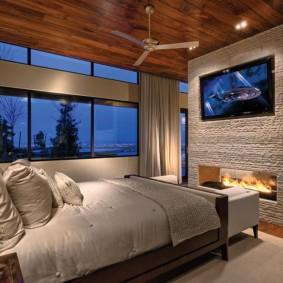гостиная спальня площадью 20 кв м виды фото