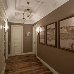 коридор в квартире интерьер идеи