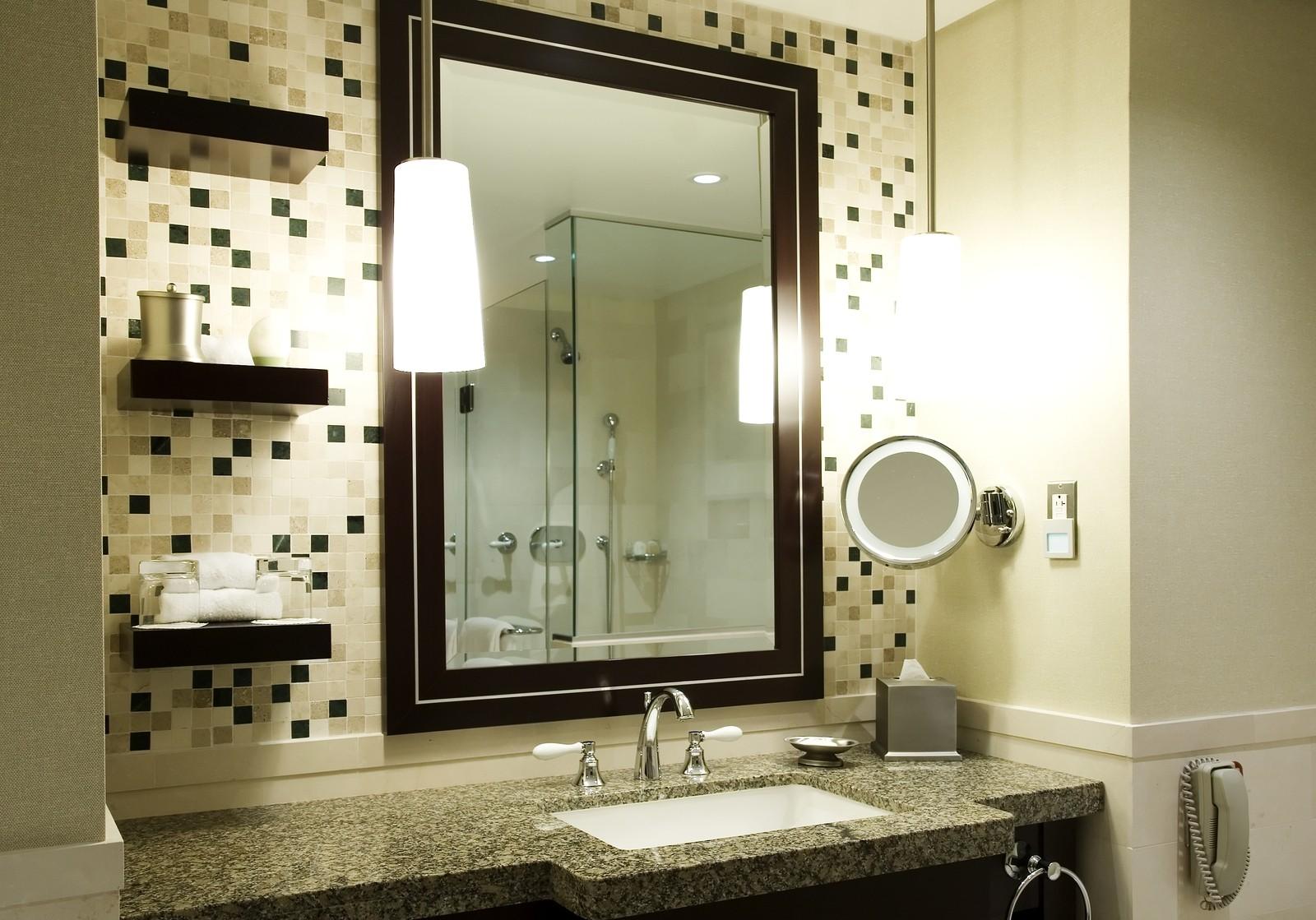 косметическое зеркало фото
