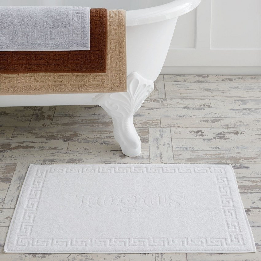 коврики для ванной комнаты фото видов