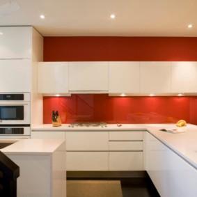 современная кухня 2019 фото дизайна