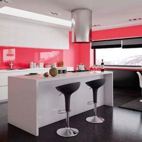 современная кухня 2019 декор идеи