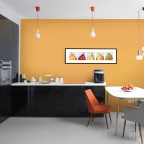 современная кухня 2019 идеи декор