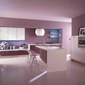 современная кухня 2019 идеи декора