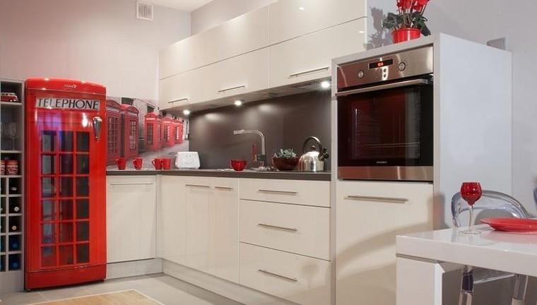 кухня без окон дизайн идеи