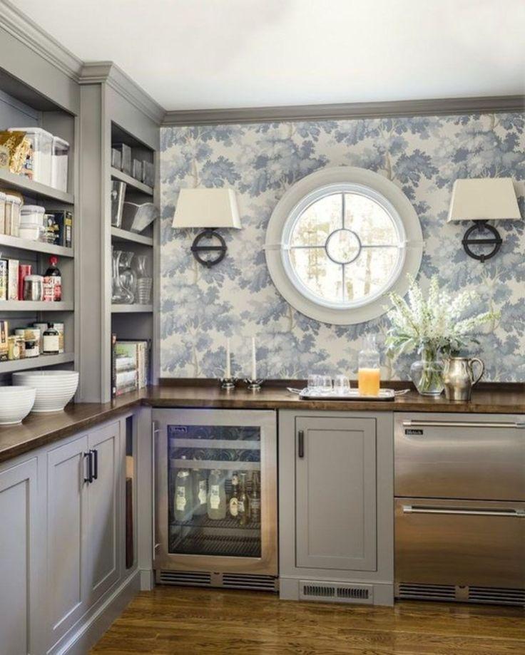 кухня без окон идеи
