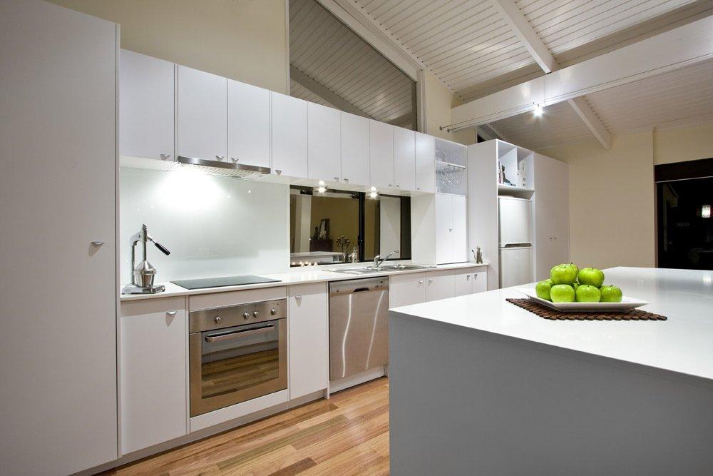 кухня прихожая дизайн идеи