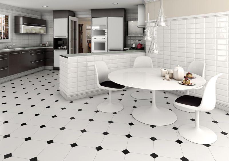 кухня прихожая идеи декора