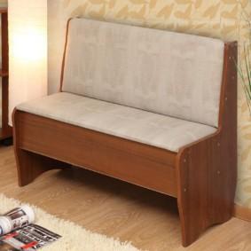 кухонная скамья фото дизайн