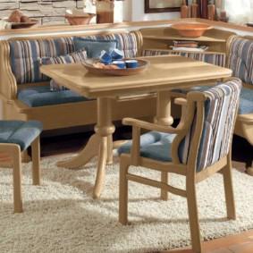 кухонная скамья дизайн идеи