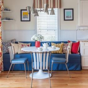 кухонная скамья идеи дизайн
