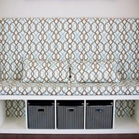 кухонная скамья идеи интерьера
