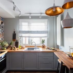 мойка для кухни из искусственного камня виды идеи
